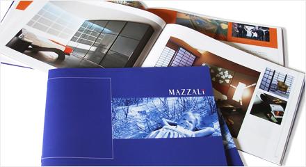 Mazzali - catalogo qualità