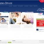 Parma Divani sito web