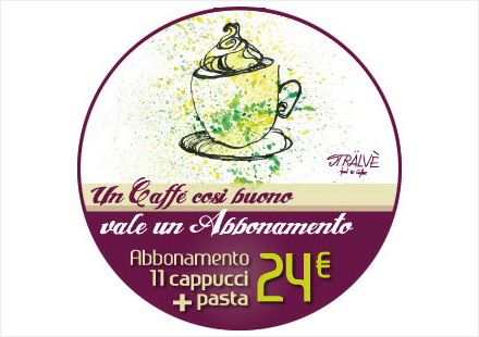 Stralvè food & coffee