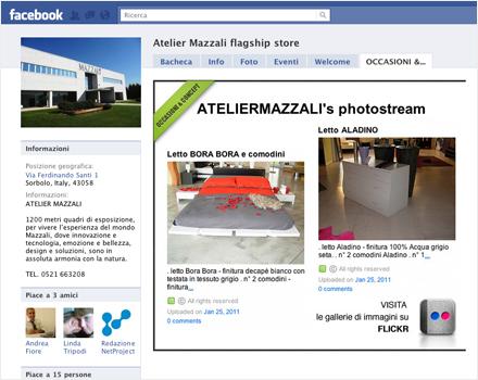 Atelier Mazzali