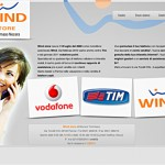 Wind Store Parma sito web