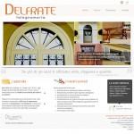 Falegnameria Del Frate sito web