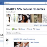 Beauty SPA Facebook