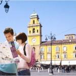 Comune di Parma Mappe città IAT