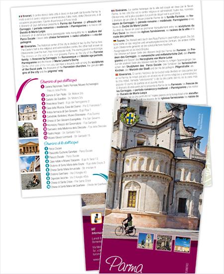 Iat - Ufficio Informazioni e Accoglienza Turistica