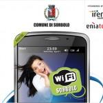 Comune di Sorbolo Wi-fi Free