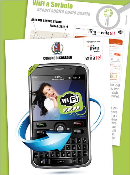 Wi-fi Sorbolo