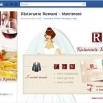 Ristorante Romani Facebook