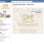 Il Tempio della Salute Facebook