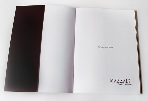 Listini prezzo Mazzali