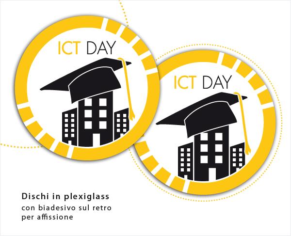 Dischi ICT DAY