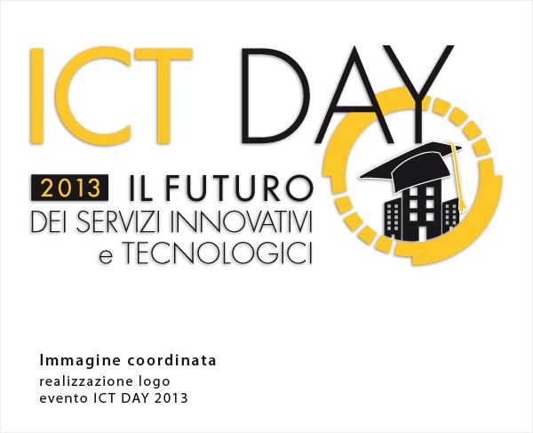 Logo ICT DAY
