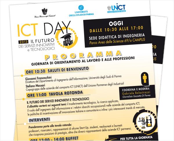Programma ICT DAY