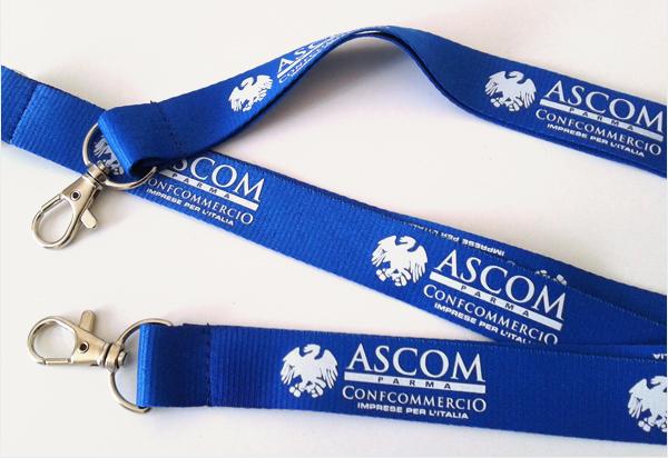 Ascom Parma merchandising