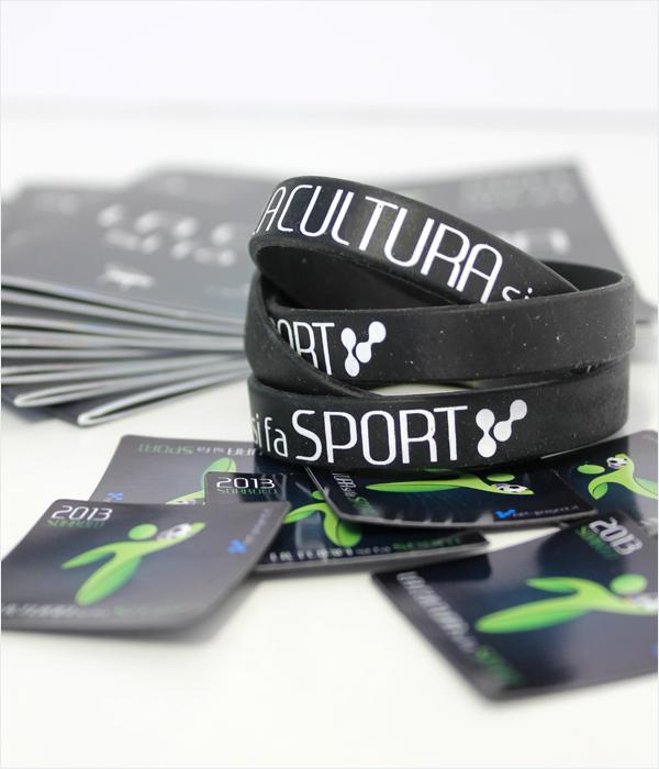 La cultura si fa sport 2013