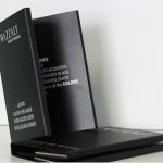 Mazzali Folder Materiali