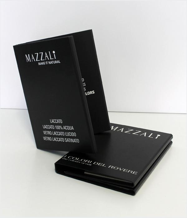 Folder Mazzali