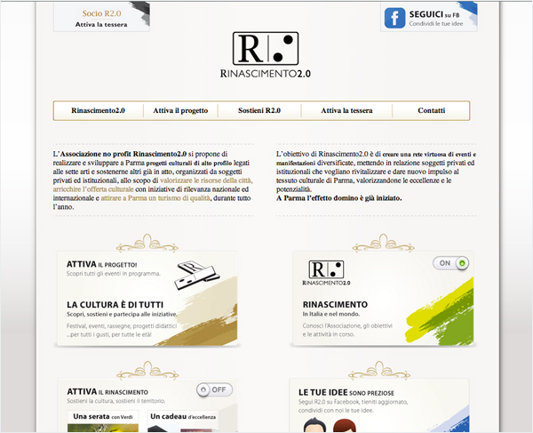 rinascimento2zero.it