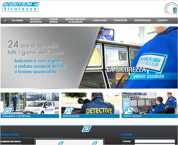 system-sicurezza.com