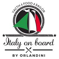 Italy on board