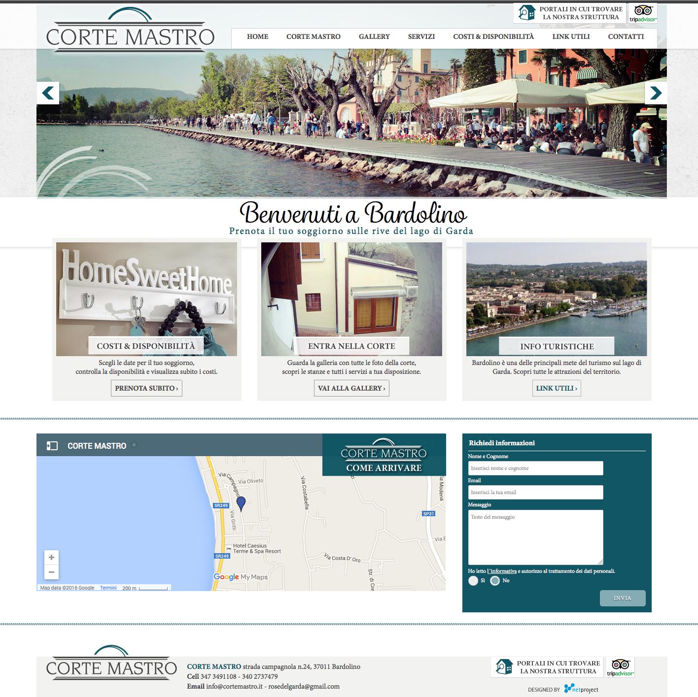www.cortemastro.it