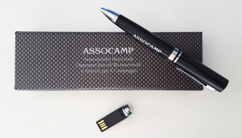 Assocamp - merchandising