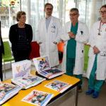 Giocamico opuscoli Ospedale dei bambini