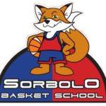 Logo Basket Sorbolo