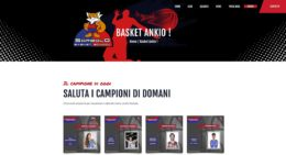 Basket Sorbolo
