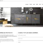 sito web Mobili Bettati